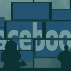 Adverteren op Facebook is effectief